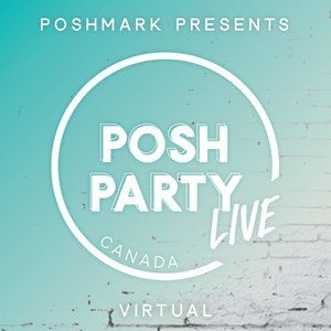 Posh Party LIVE Canada   August 26